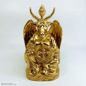 Baphomet-Buddha