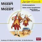 Kindersinfonie/Seine Ersten Sinf.(Eloquence Jun.) von AMF,Neville Marriner (2006)