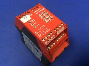 TELEMECANIQUE PREVENTA XPS-DME SAFETY RELAY XPSDME1132 , 24V DC