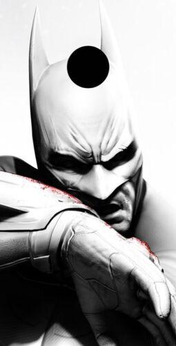 Batman White Themed Cornhole Board Prints Wraps Corn Hole