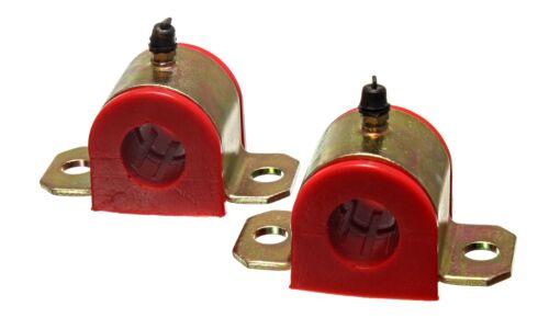 REAR SWAY BAR BUSHING SET Energy Suspension 5.5139R 7//8in