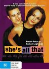 She's All That (DVD, 2006)