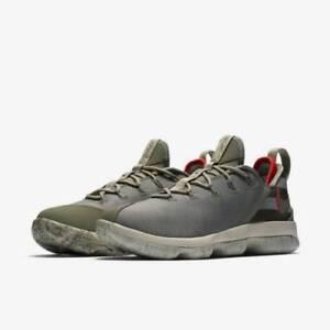 2a32d8f8704 Nike Lebron 14 XIV Low Dunkman Men s Basketball Shoes Dark Stucco ...