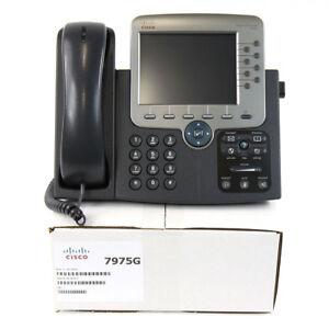Cisco 7975G IP Phone SCCP Driver for Windows 7