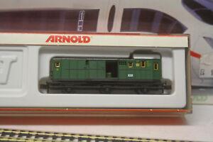 Arnold N 3047  Personenzug-Gepäckwagen DRG
