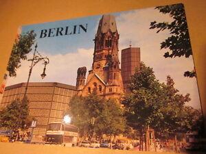 Schoene-aeltere-AK-Berlin-West-Kaiser-Wilhelm-Gedaechtniskirche-gel-1988-B1143