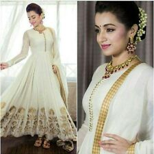 Bollywood Anarkali Salwar Kameez Indian Pakistani Designer Ethnic Dress Suit