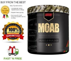 REDCON1-MOAB-HMB-PROMOTE-STRENGTH-amp-LEAN-MUSCLE-GAINS-FREE-SAMPLE