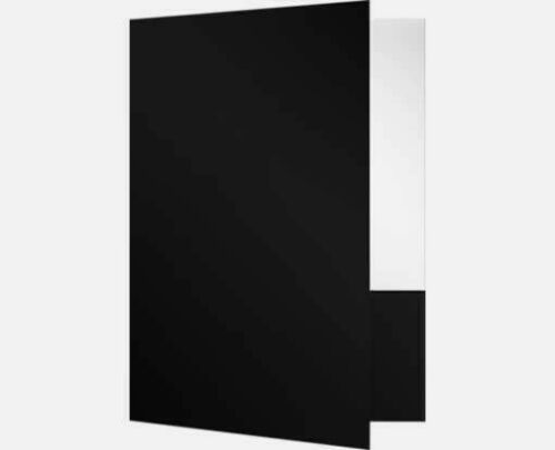 Presentation Pocket Folder Combo Pack *25 LEGAL 25 STANDARD* THICK STOCK
