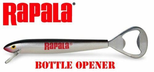 Souvenir for fisherman Rapala Bottle opener New