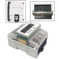 EASTRON SDM630CT CONTATORE MISURATORE DI ENERGIA MULTIFUNZIONE DIGITALE TRIFASE