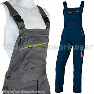 Delta-Plus-Panoply-M6SAL-Mens-Work-Bib-and-Brace-Overalls-Dungarees-Trousers-New