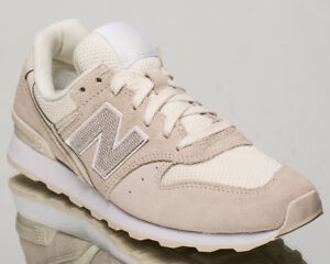 Details about NEW Balance Womens 996 NB Womens Lifestyle Shoes New Angora  White wr996-lcb- show original title