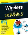 Wireless All in One For Dummies by Sean Walberg, Loyd Case, Jr., Joel Durham (Paperback, 2009)