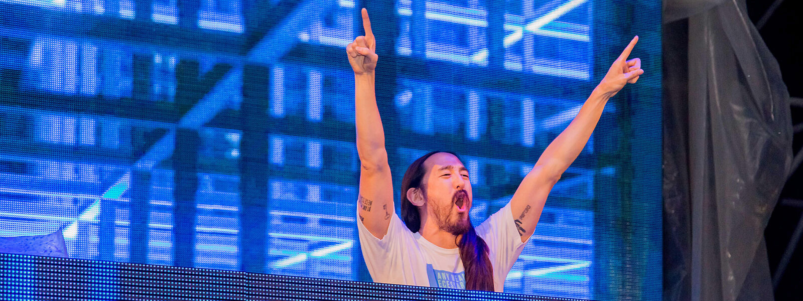 Steve Aoki Tickets (18+ Event)