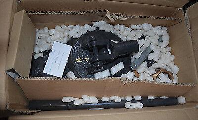 "Ksb Handmembranpumpe 00520485 Membranpumpe Typ La 1 1/2"" Neu Ovp"