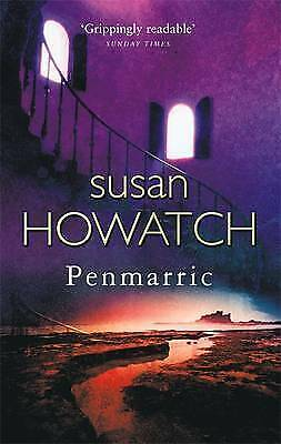 1 of 1 - Penmarric by Howatch, Susan