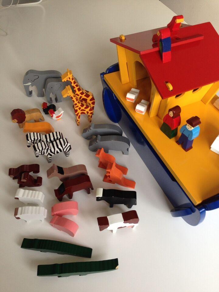 Andet legetøj, Noahs Ark