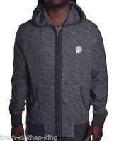 Sean John Men's $88 Matchlight Full Zip Hoodie Jacket Size Medium