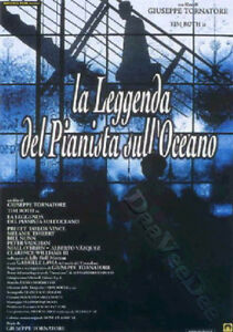 The-Legend-of-1900-NEW-PAL-Arthouse-DVD-Giuseppe-Tornatore-Tim-Roth-Italy