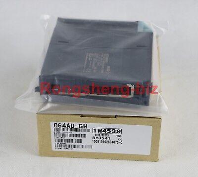1PC New In Box Mitsubishi Q64AD #RS8