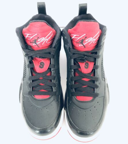 Tama 001 Flight Jordan 8 de baloncesto rojas 5 o Negras Nike Air Zapatillas blancas 654262 9 qwH7XFwAn
