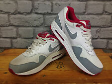 NIKE AIR MAX 90 UK 5 GREY WHITE PINK WOMEN'S TRAINERS RRP £90