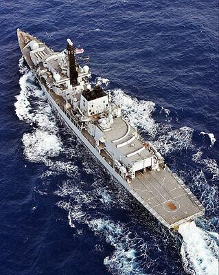Collectibles Generous Royal Navy Hms Richmond At Sea 11x14 Silver Halide Photo Print