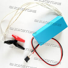 12V CCFL BACKLIGHT LAMP INVERTER TESTER FOR BACKLIGHT SCREEN LAMPADA TUBE 700mm