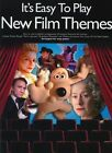 It's Easy to Play New Film Themes by Music Sales Ltd (Paperback, 2007)