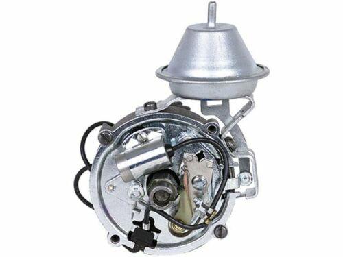 For 1967-1969 Pontiac Firebird Ignition Distributor Cardone 23922ZN 1968