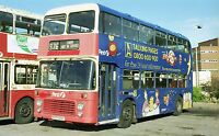 FIRST WESTERN NATIONAL PTT99R 6x4 Quality Bus Photo