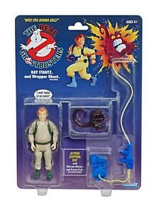 The-Real-Ghostbusters-Ray-Stantz-Wrapper-Ghost-Kenner-Classics-2020-Figur-Hasbro