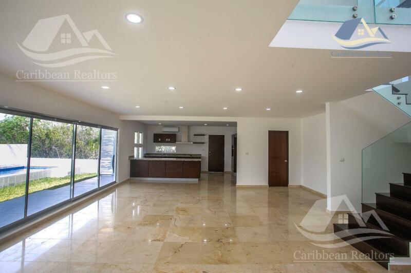 Casa en venta en Cancún Country Club