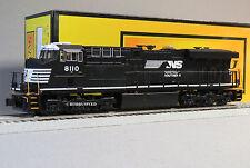 MTH RAILKING NS ES44AC IMPERIAL DIESEL ENGINE PROTO 3 O GAUGE train 30-4236-1 E