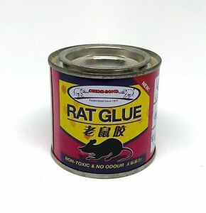 RAT-GLUE-TRAP-MOUSE-MICE-RODENT-PEST-INSECT-STICKY-ODOURLESS-NON-TOXIC-220ml