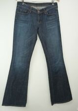Womens Citizens of Humanity Ingrid 002 Low Stretch Flare Jeans Size 28 X 33