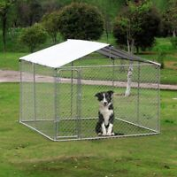 10'x 10'x 6' dog kennel w/roof / dog house /dog kennel pet cage City of Toronto Toronto (GTA) Preview