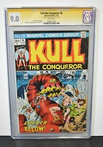 Kull-the-Conqueror-6-1973-CGC-Grade-9-0-Signature-Series-Signed-by-Gerry-Conway