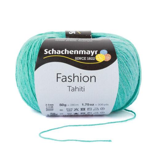 Garn-Lace TAHITI Schachenmayr 100Gr.//10,00-13,00 € 50g