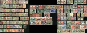 BRITISH-Transvaal-Trinidad-Tobago-Tanganyika-Turks-Stamps-Postage-Collection