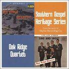 Sing and Shout/Sold Gospel Sound of the Oak * by Oak Ridge Quartet (CD, Feb-2009, Daywind)