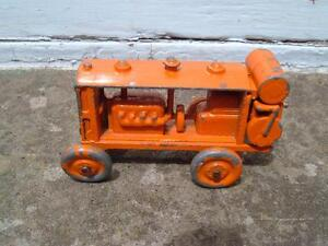 Morestone Road Generator 50's Vintage Item * voir Photos *