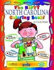 The Nifty North Carolina Coloring Book! by Carole Marsh (Paperback / softback, 2004)