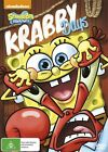 Spongebob Squarepants - Krabby Days (DVD, 2016)