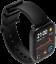 Indexbild 6 - AMAZFIT A1914 GTS Smartwatch Silikon 120 mm + 87 mm, Obsidian Black Gold Grey DE