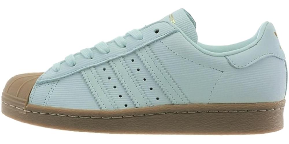 Adidas Originals Superstar 80s Schuhe Turnschuhe Turnschuhe Sportschuhe BY9054 WOW  | Verschiedene Waren