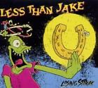 Losing Streak (Remastered-Limited Edition) von Less Than Jake (2011)