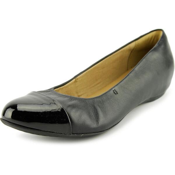 Clarks Alitay Susan Damens US  12 schwarz Flats    US  ebd75f