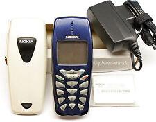 ORIGINAL NOKIA 3510 NHM-8NX HANDY MOBILE PHONE GPRS WAP SWAP NEU NEW BOX BLC-2